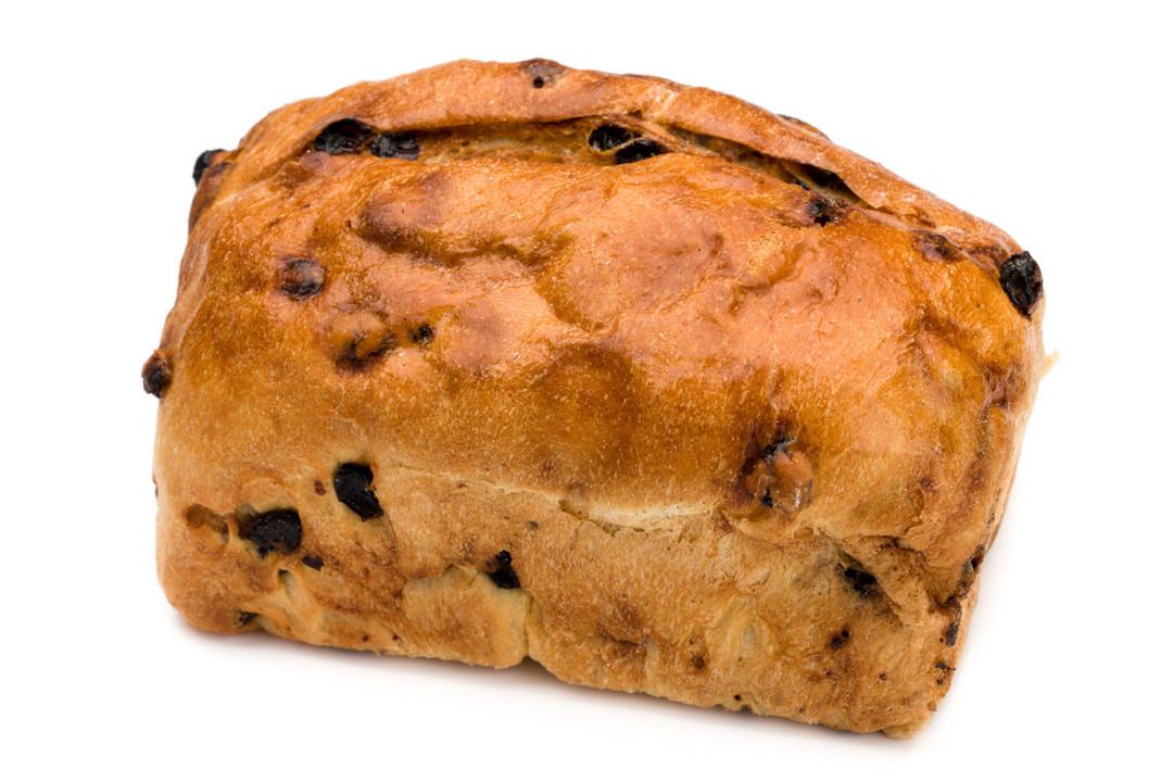 Kl.rozijnebrood - Bakeronline
