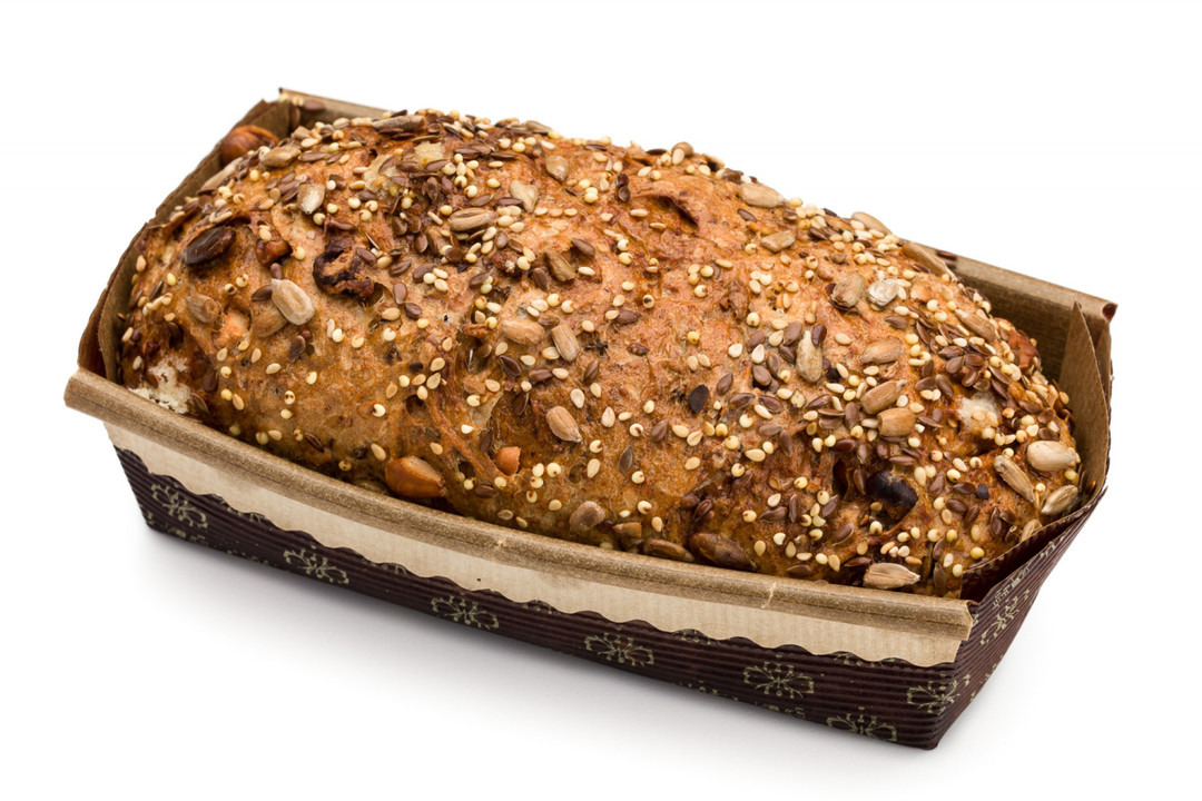 Notenbrood - Bakeronline