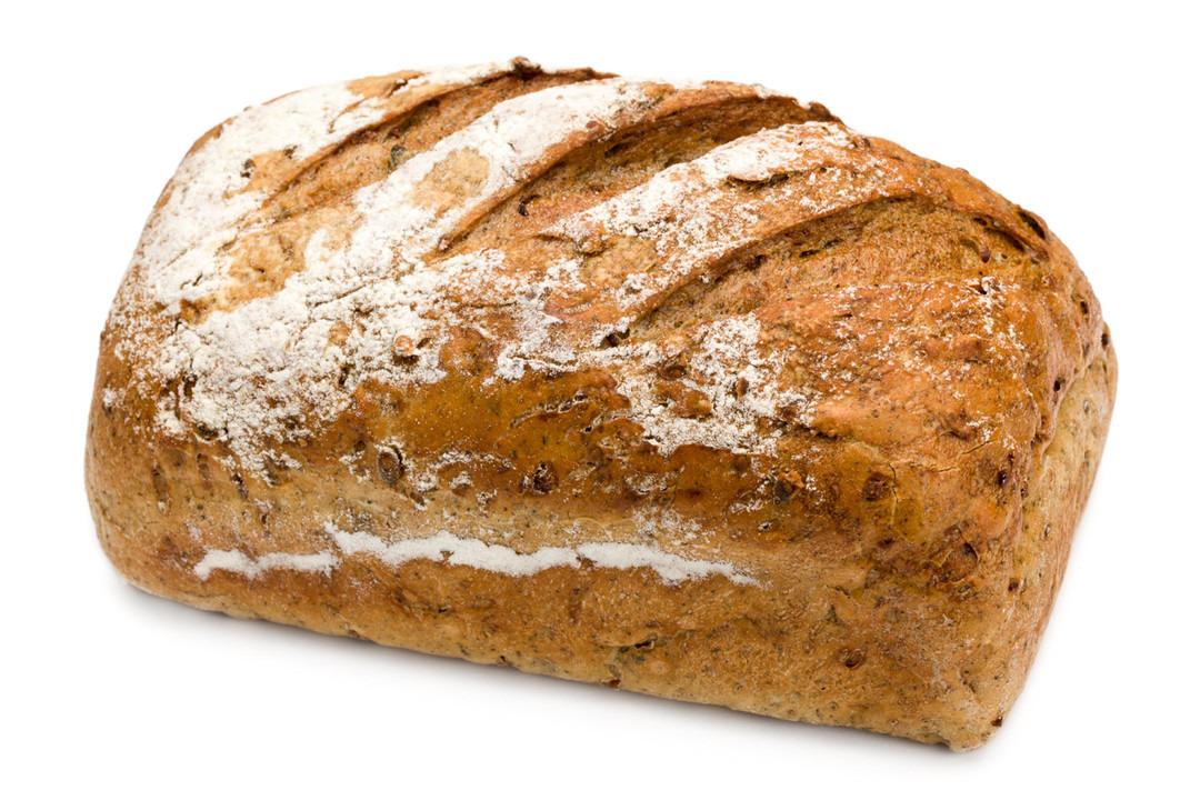 Pompoenbrood - Bakeronline