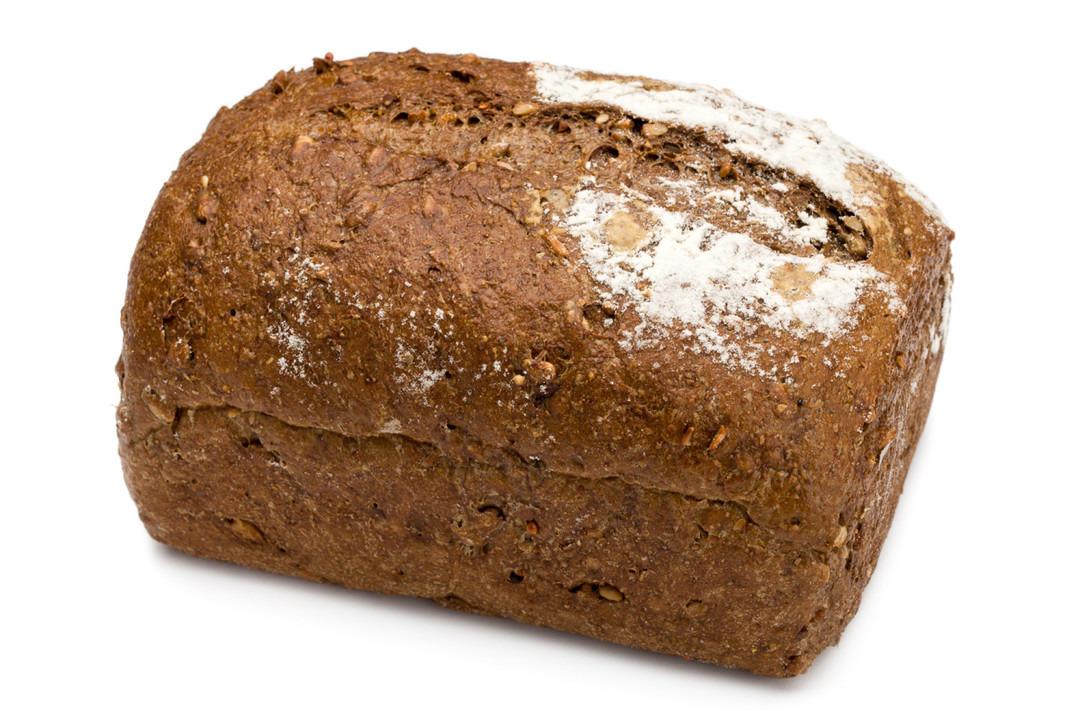 Woudbroodje - Bakeronline