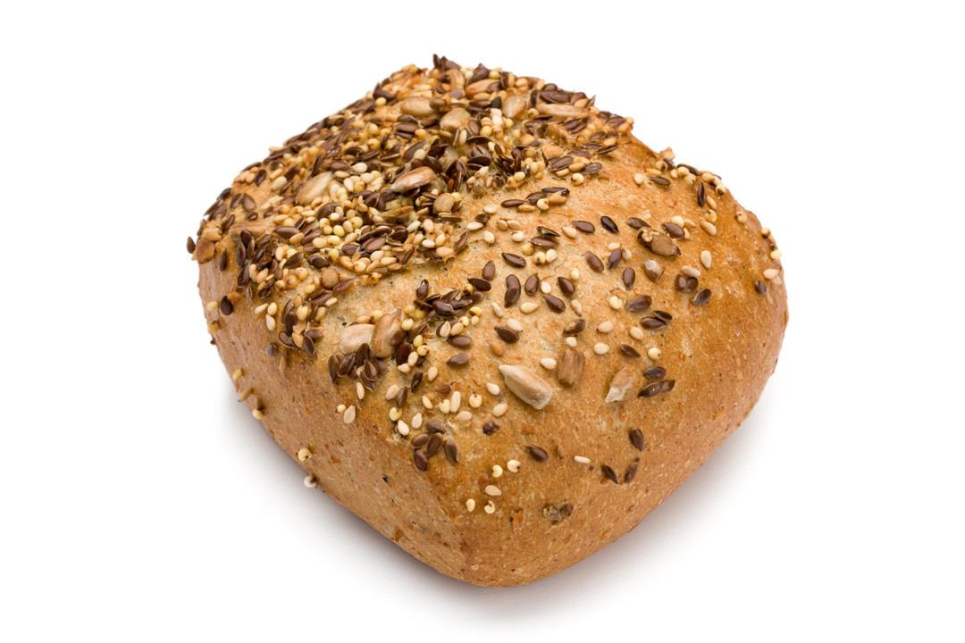 Musli broodje - Bakeronline