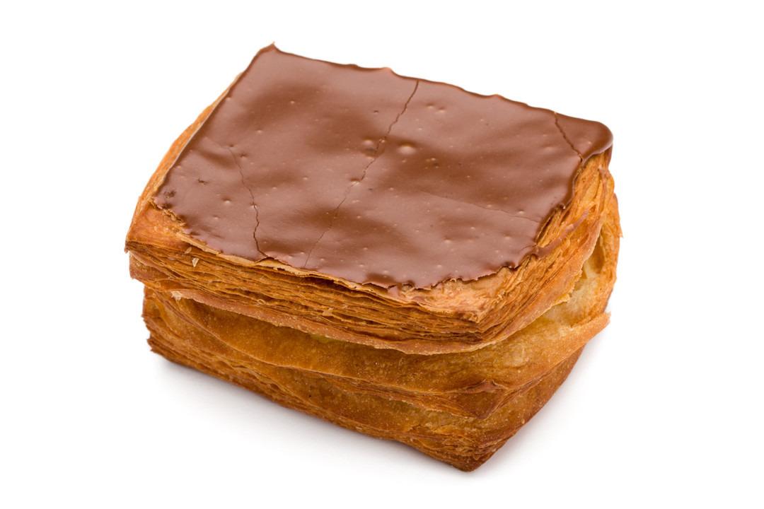 Chocolade+pudding - Bakeronline
