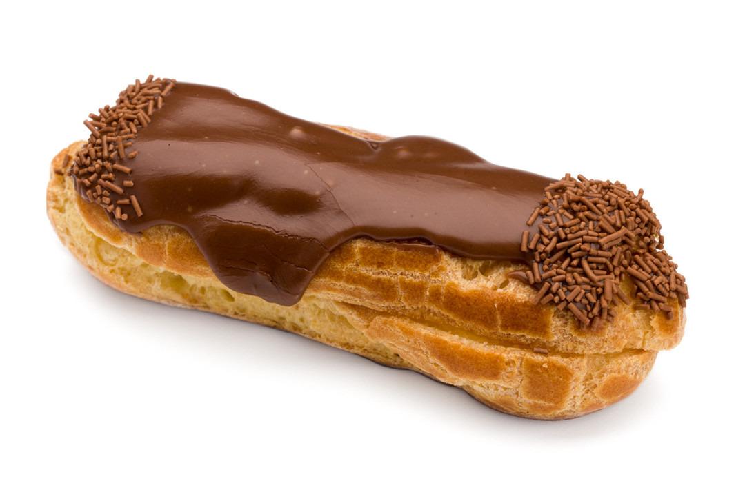 Eclairs - Bakeronline