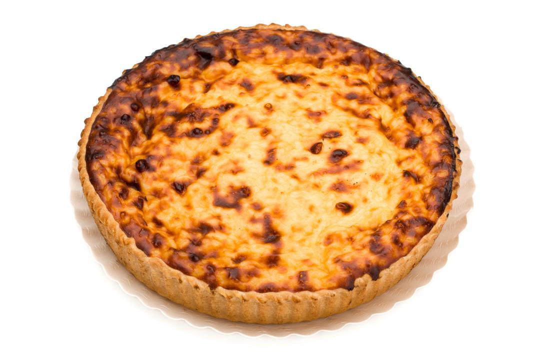 Rijsttaart 8 p - Bakeronline
