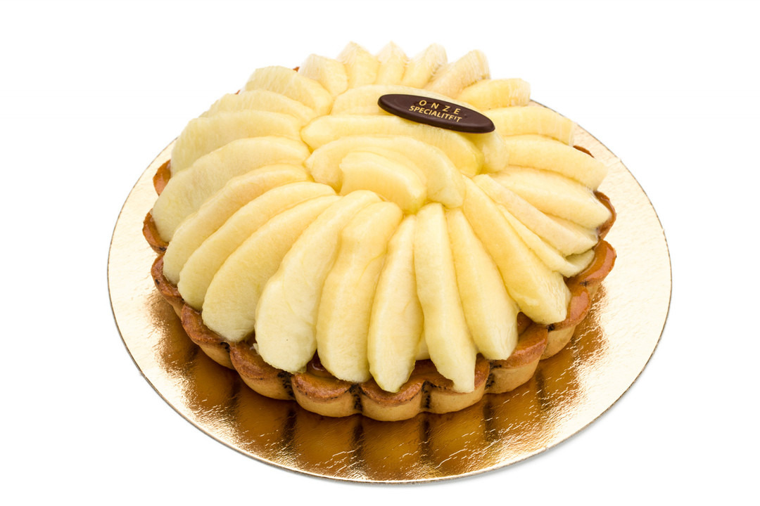 Appelchiboust 4p - Bakeronline