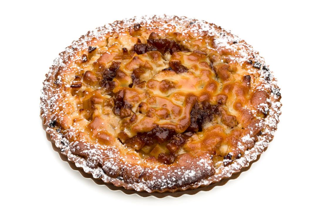 Appelnest 4 p - Bakeronline