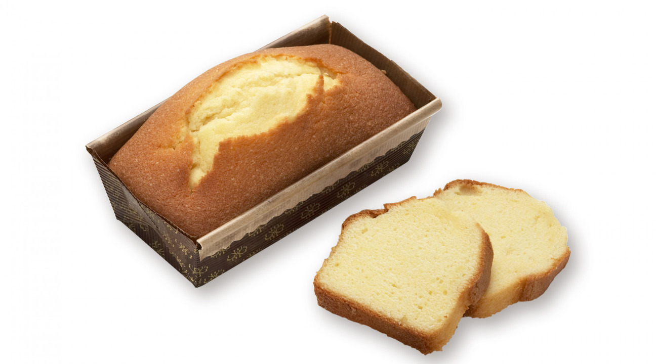 Citroencake - Bakeronline