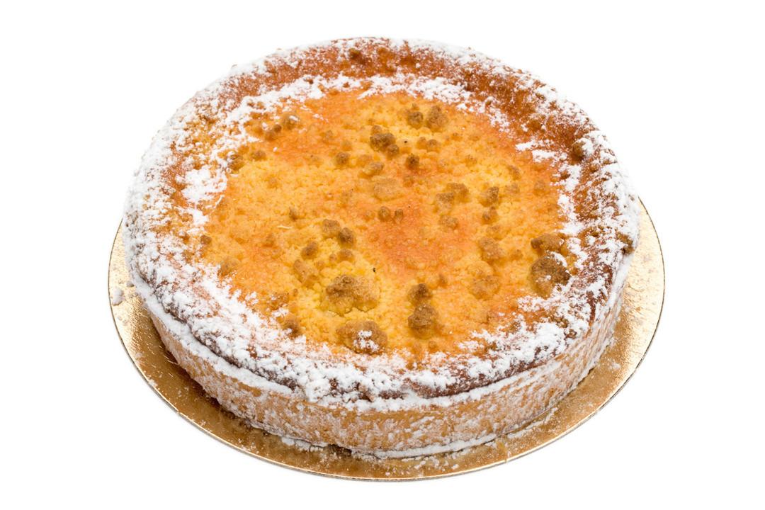 Kriekenclafoetis 6 pers - Bakeronline