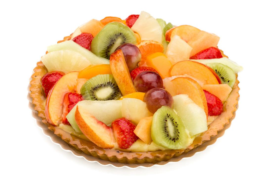 Fruitcrout  6 p - Bakeronline