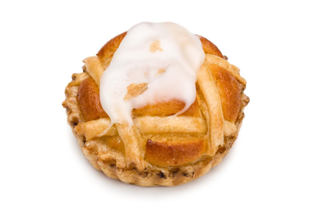 Mini frangipane - Bakeronline