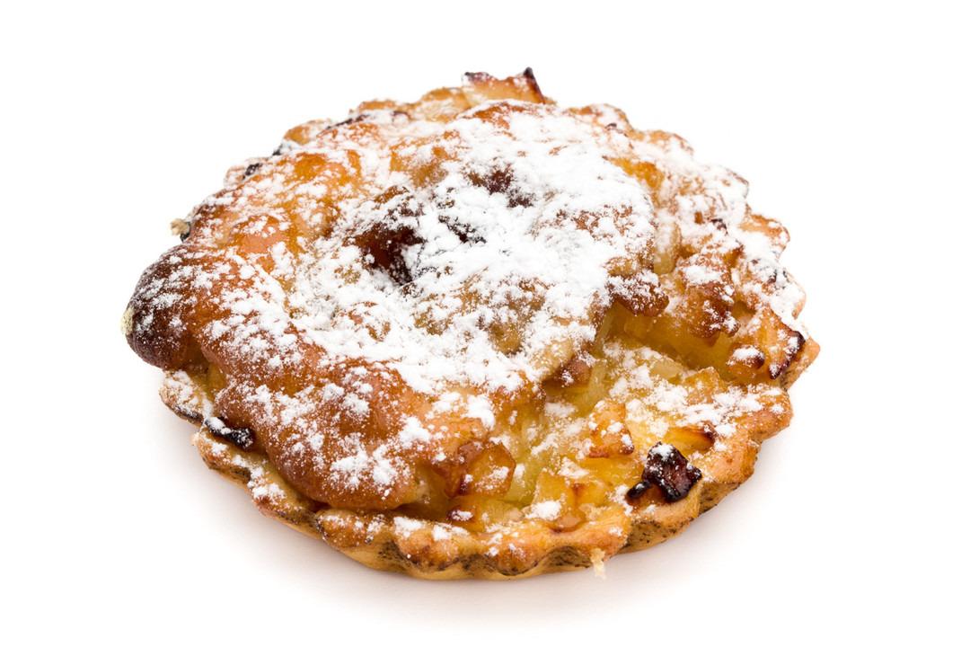 Appelnestje - Bakeronline