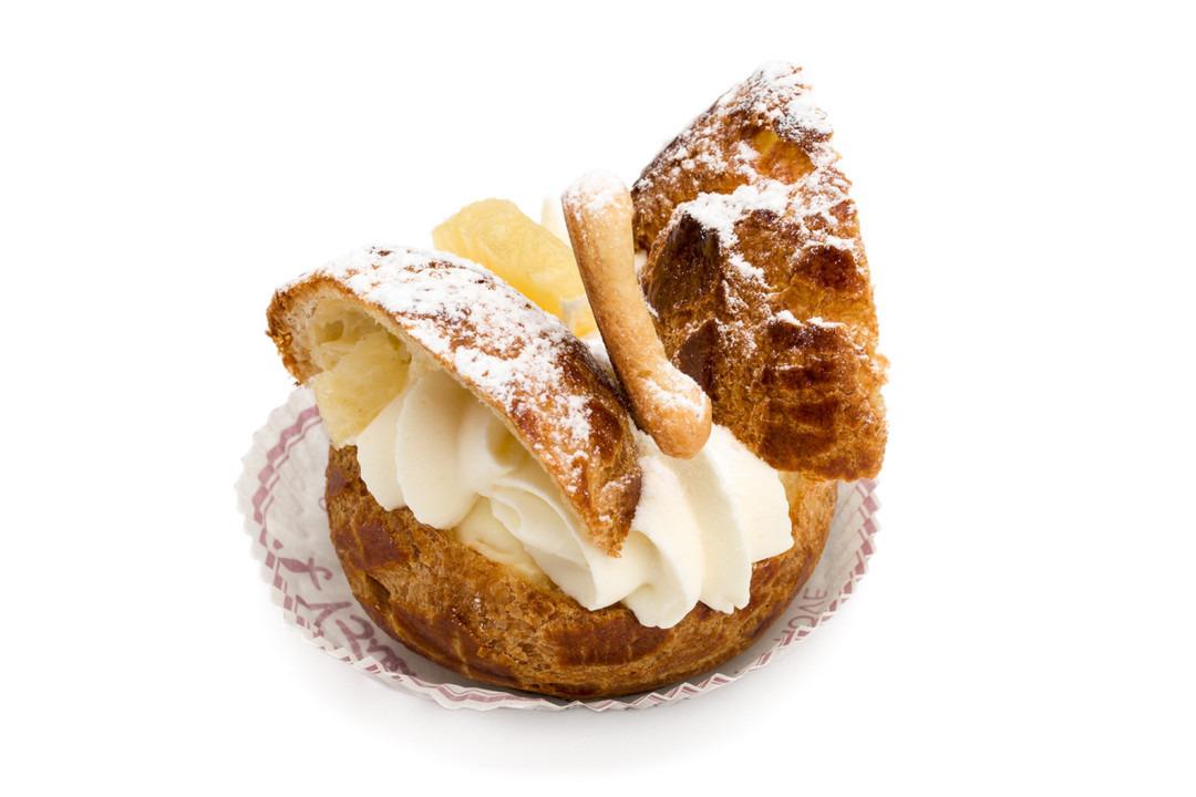 Zwaantjes - Bakeronline