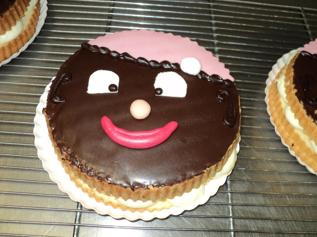 Speciale taarten op bestelling vb 06 - Bakeronline