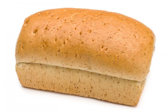Klein grijs zonder zout - Bakeronline