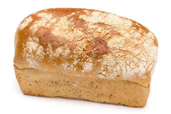 Groot notenbrood - Bakeronline