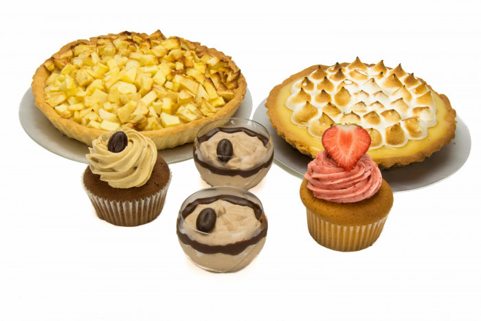 Luxe dessertbuffet - Bakeronline