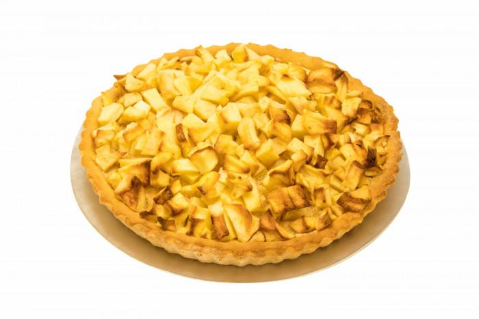 Bretoense appeltaart - Bakeronline