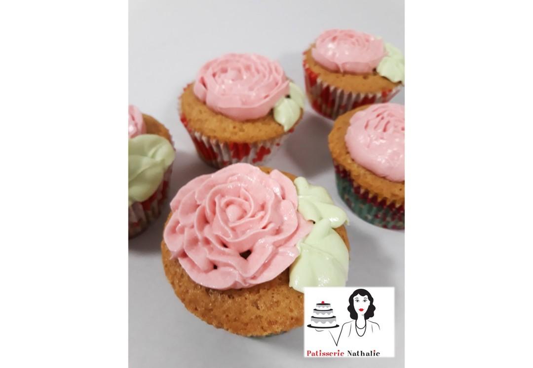 Ei- en lactosevrije cupcakes - Bakeronline