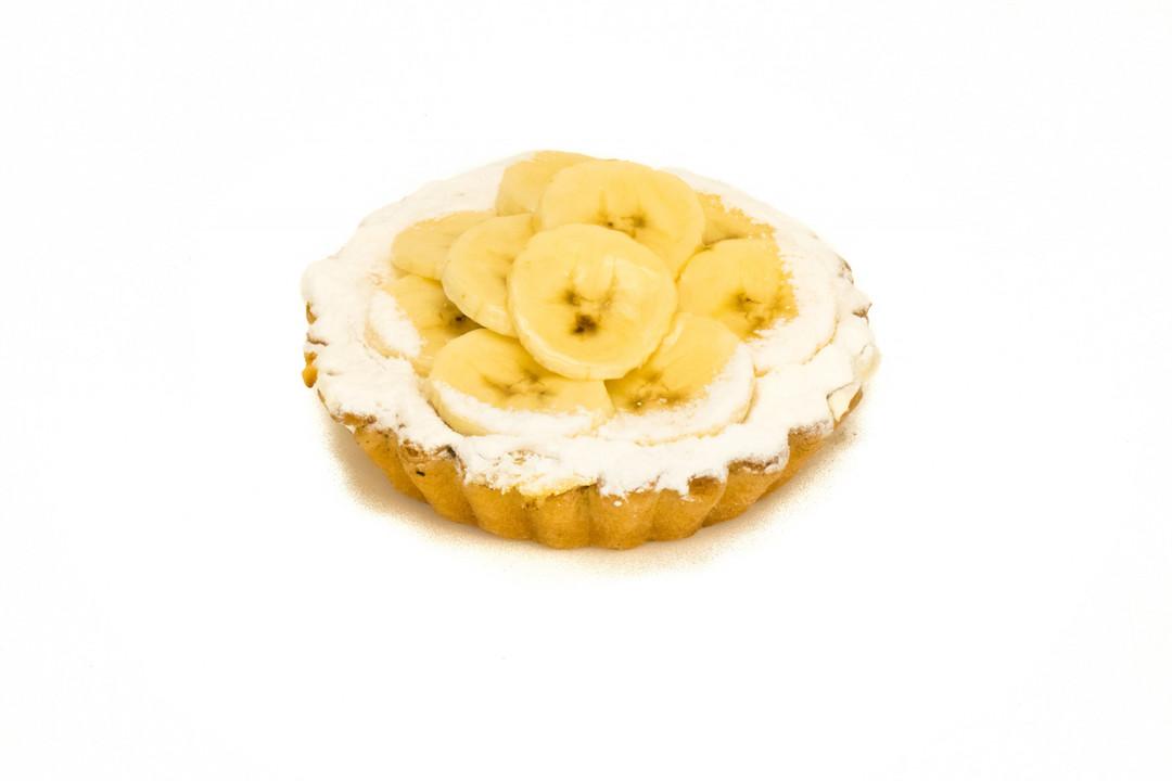 Banaanvlaaike - Bakeronline