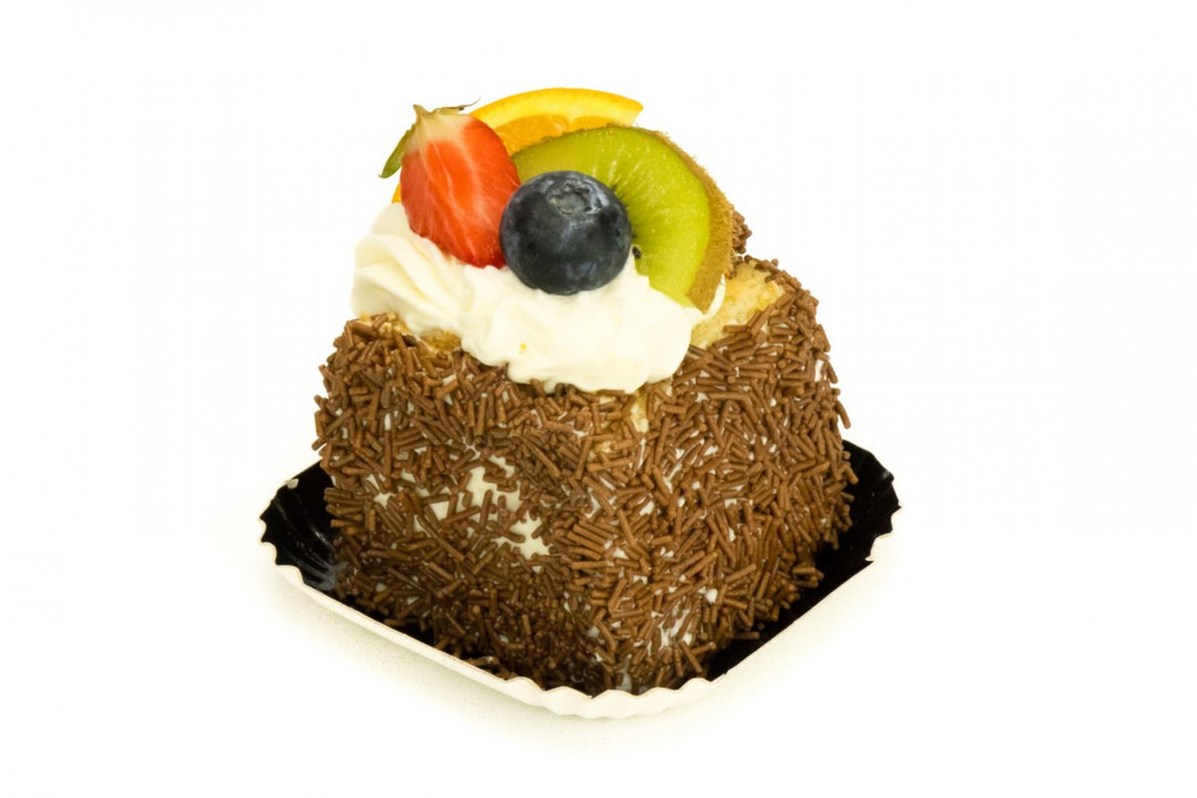 Biscuitje - Bakeronline
