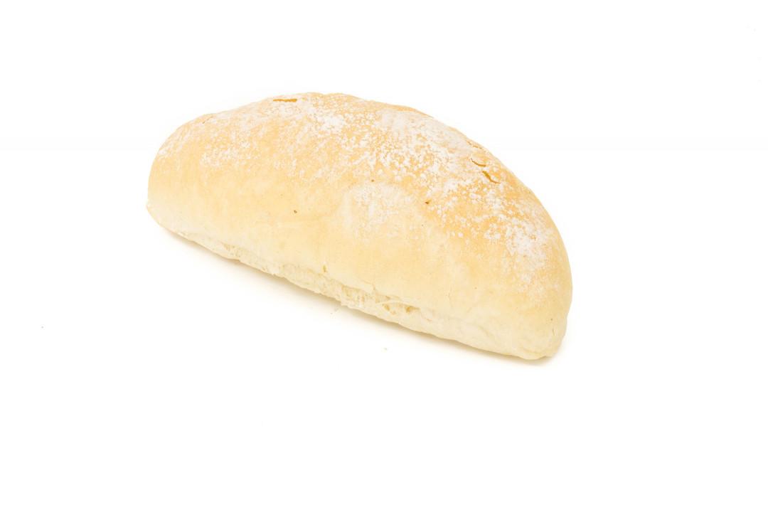 Halfharde Piccolo - Bakeronline