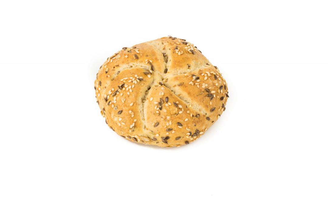 Keizersbroodje Grof - Bakeronline