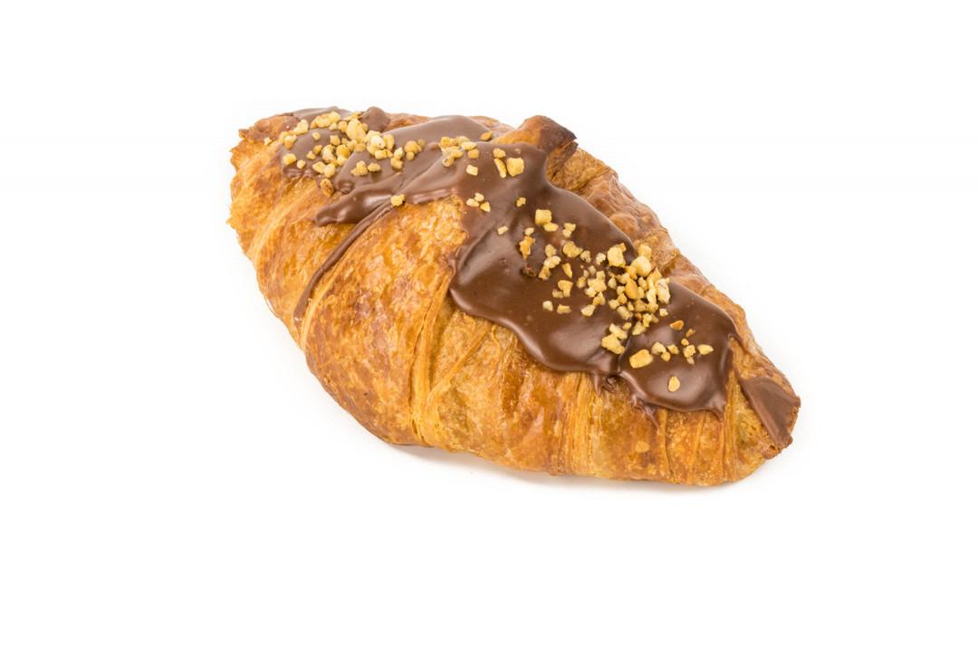 Croissant Praliné - Bakeronline