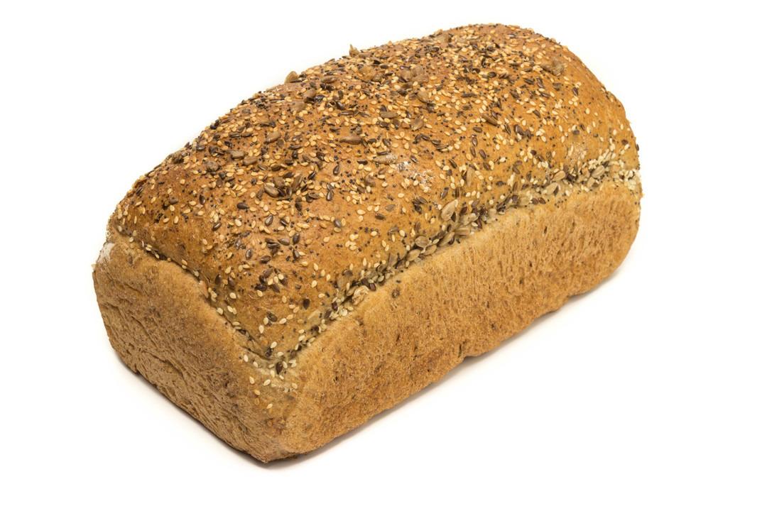Mulitgranen - Bakeronline