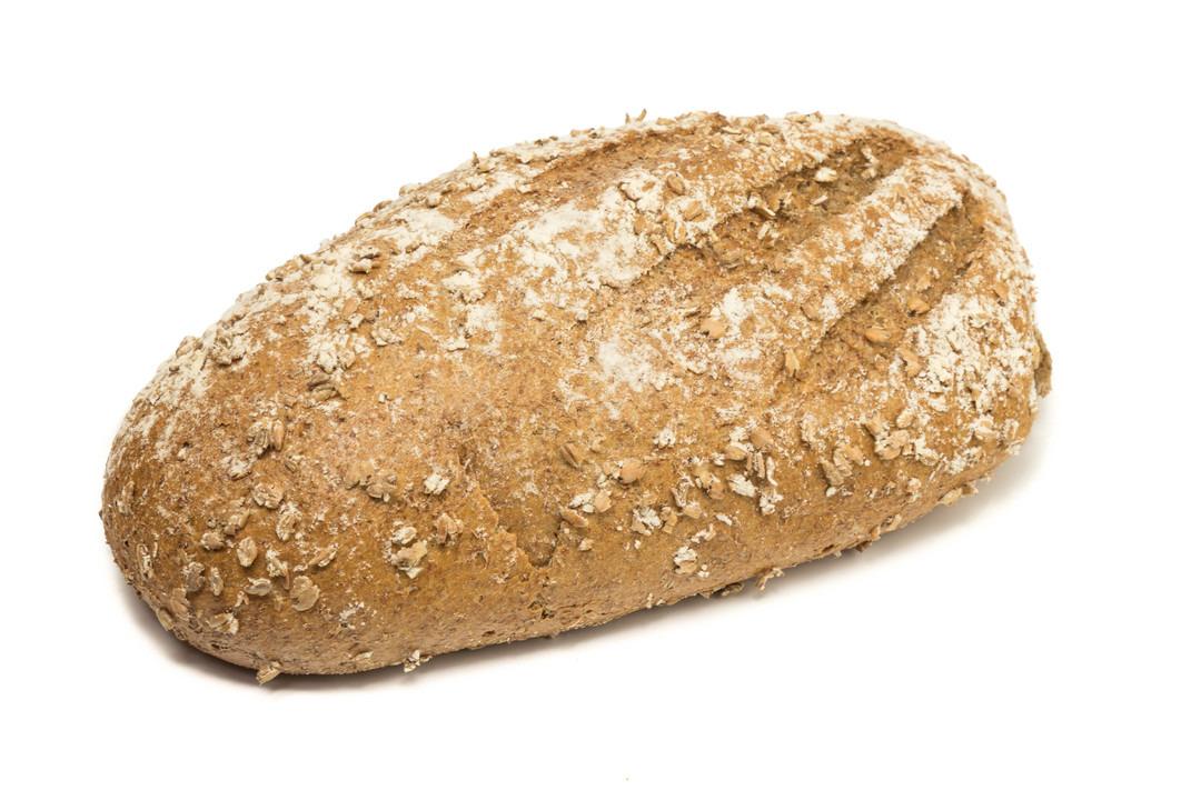 Volkoren abdij - Bakeronline