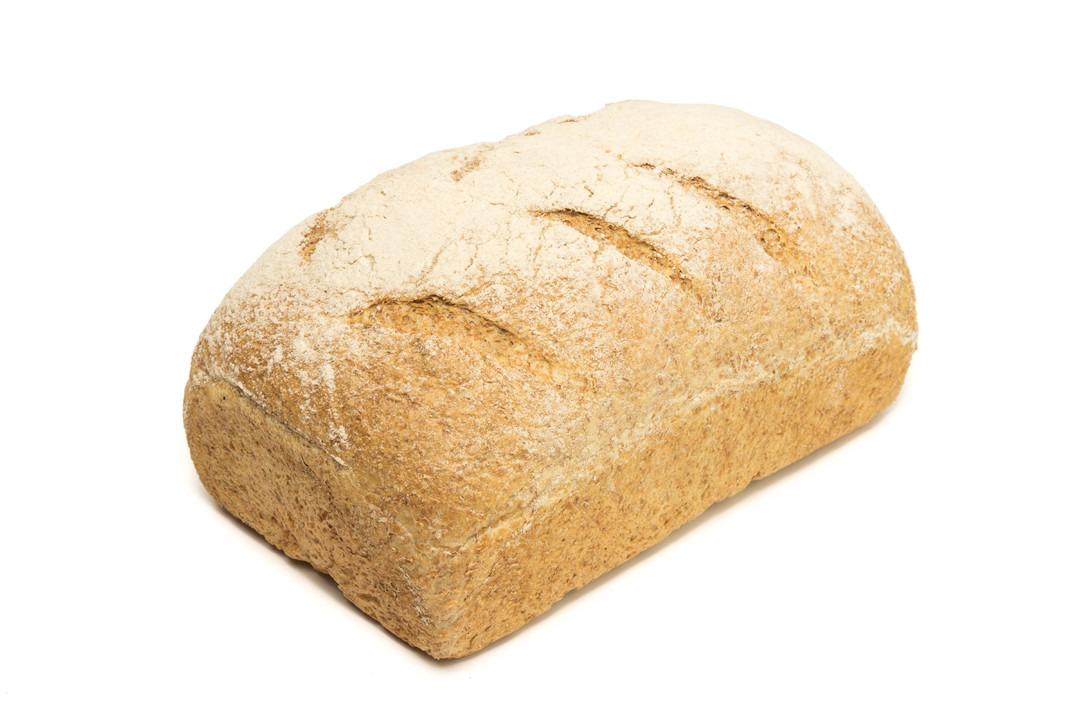 Volkoren fijn - Bakeronline
