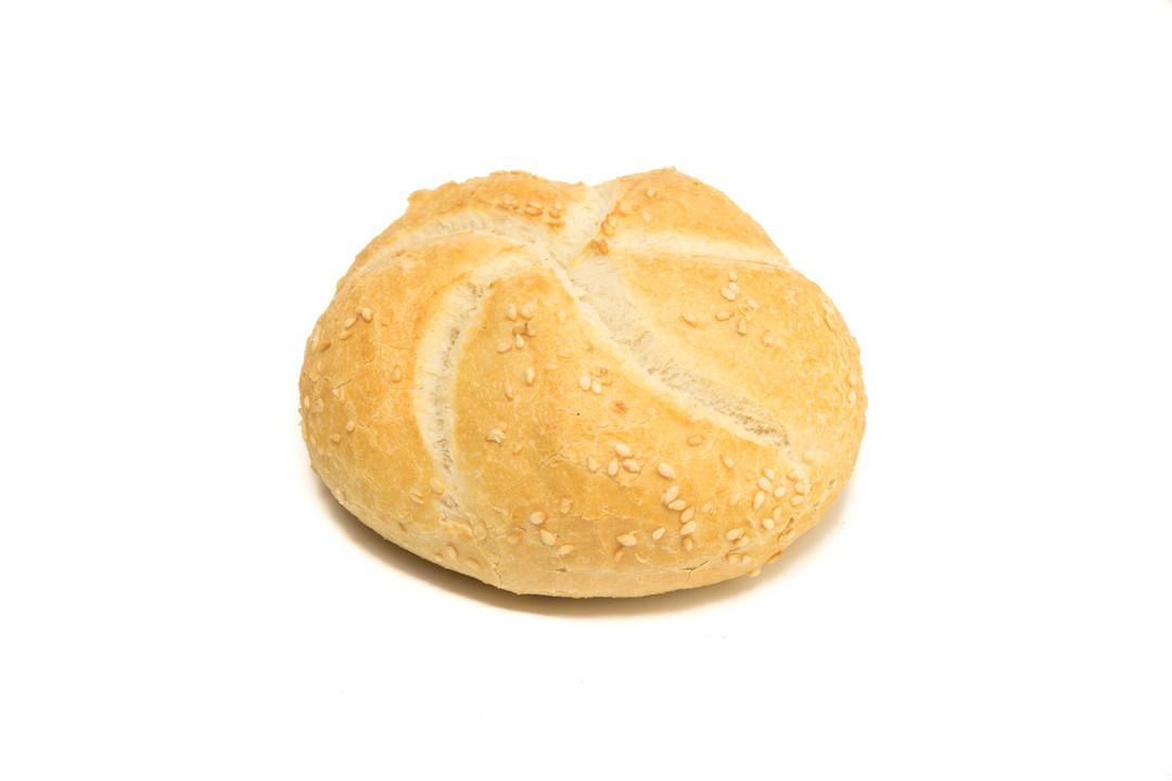 Keizer sesam - Bakeronline