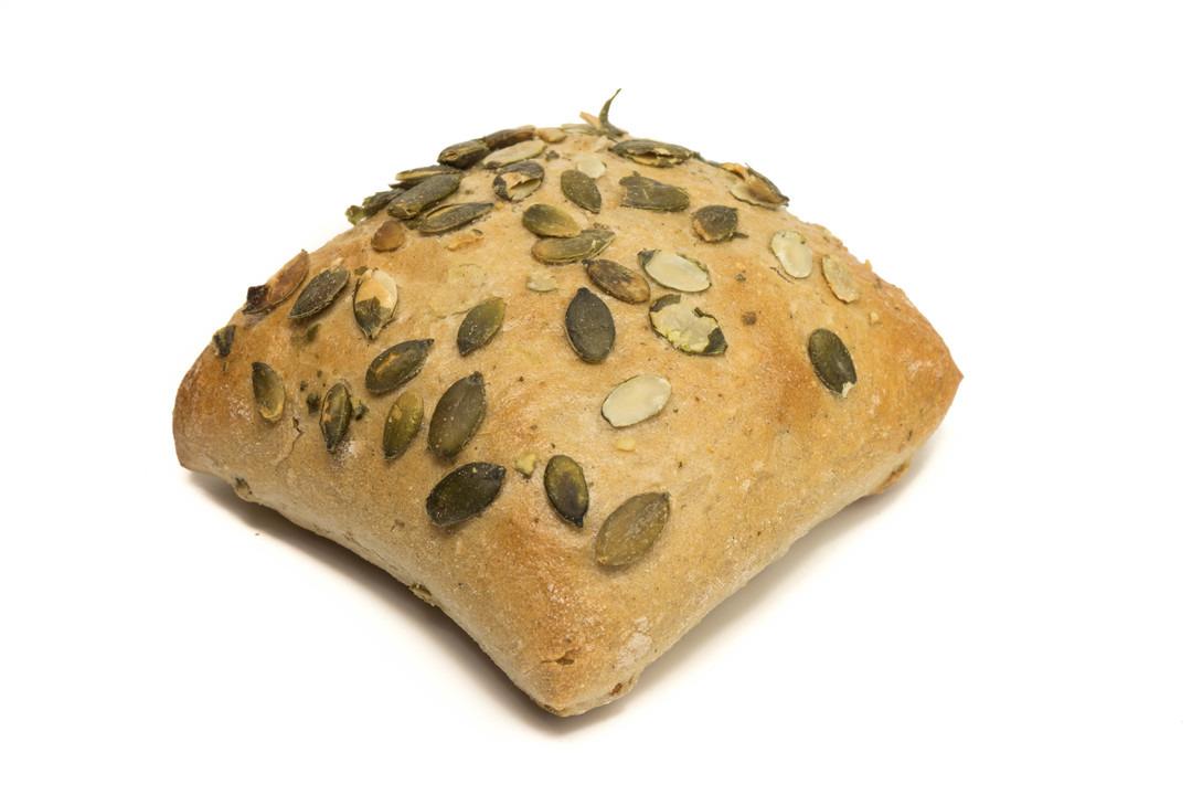 Pompoen - Bakeronline