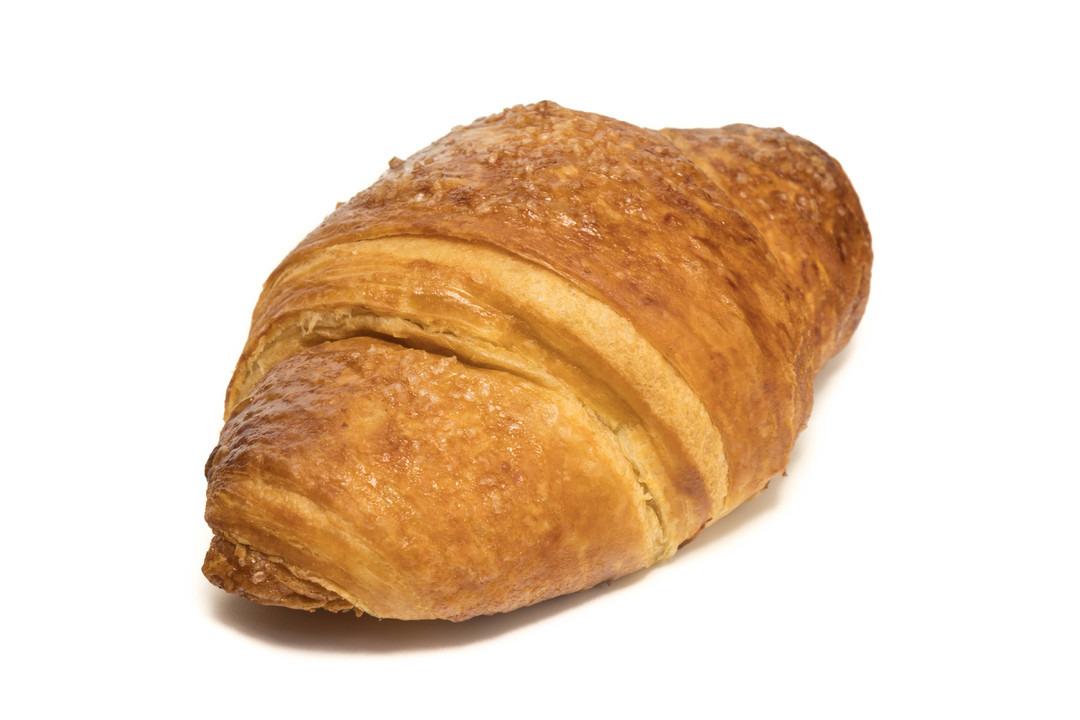 Suiker croissants - Bakeronline