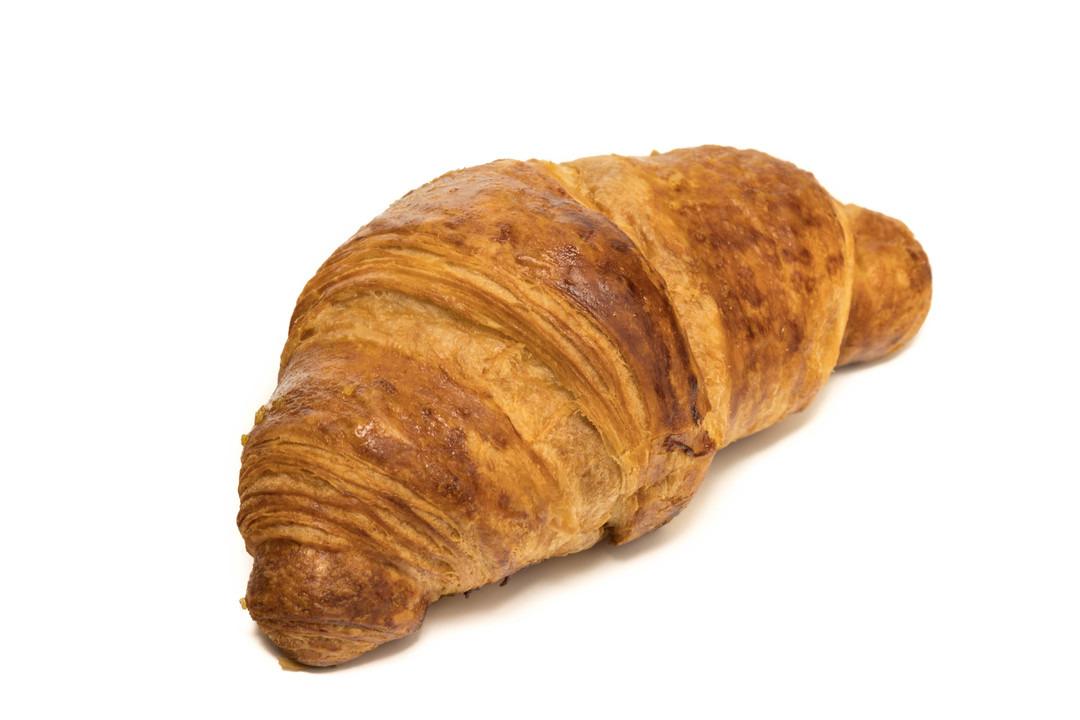 Abrikozen croissants - Bakeronline