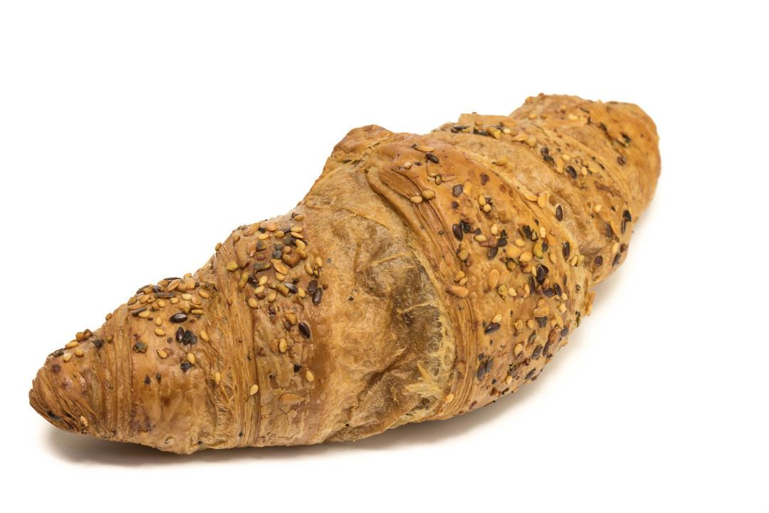 Meergranen croissants - Bakeronline