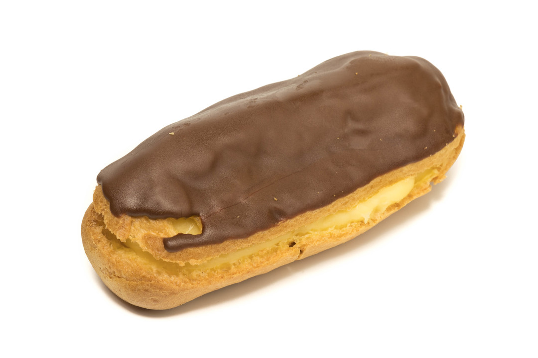 Eclair - Bakeronline