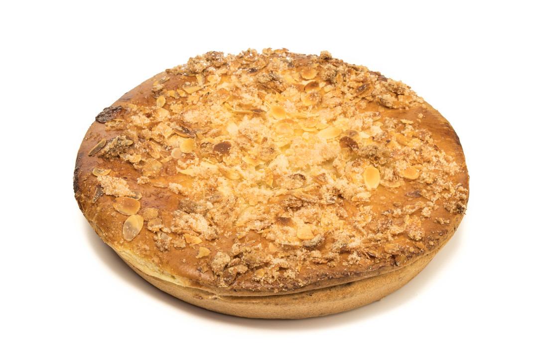 Appel amandel - Bakeronline