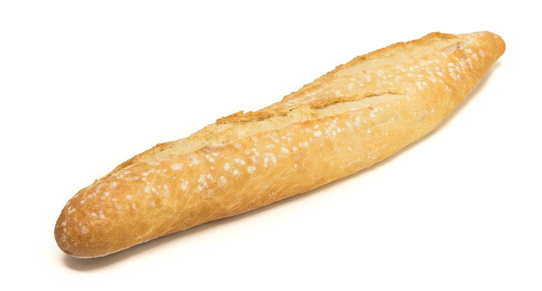 Artisanaal stokbrood - Bakeronline