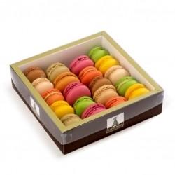 "Verwenbox macarons ""MAX"" - Bakeronline"