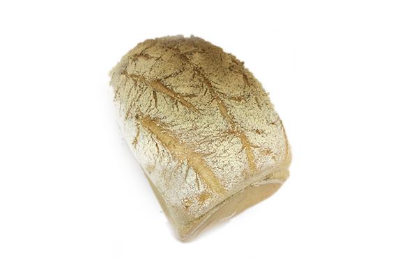 Klein Wit Boer Vierkant - Bakeronline