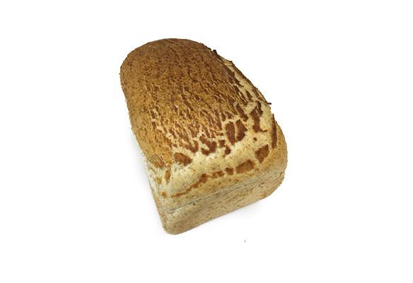Klein Grijs Tijger Vierkant - Bakeronline