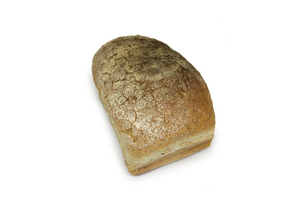 Groot Grijs Boer Vierkant - Bakeronline