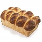 Groot Wit Pistoletbrood Vierkant - Bakeronline