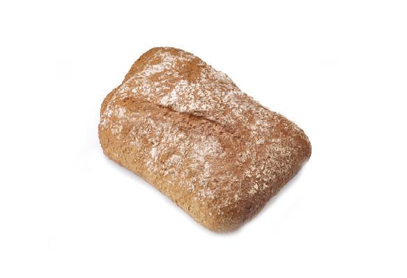 Volkoren Ambachtelijk Pavé - Bakeronline