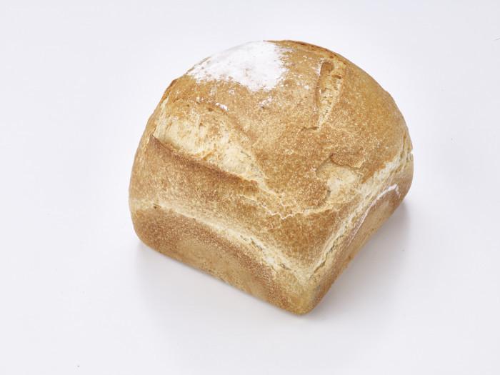 Spelt Wit 100% Vierkant - Bakeronline