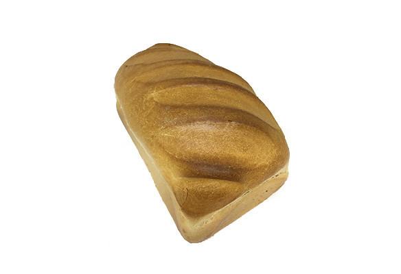Groot Wit Boer Vierkant Z ZOUT - Bakeronline