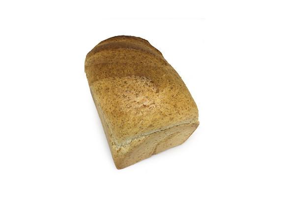 Klein Grijs Boer Vierkant Z ZOUT - Bakeronline