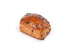 Klein kramiek suiker en rozijnen - Bakeronline