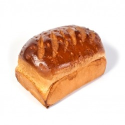 Klein melkbrood - Bakeronline