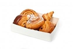 Bakje minikoeken assortiment 6 stuks - Bakeronline